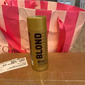 BN never used Blonde brilliance temporary toner